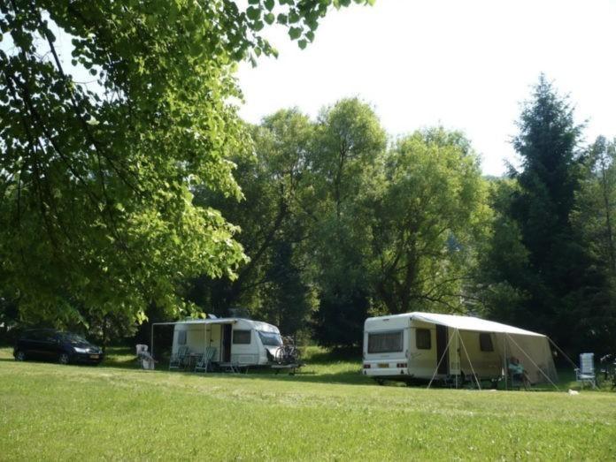 Forrás Camping, wordt dit jouw nieuwe vakantie bestemming?