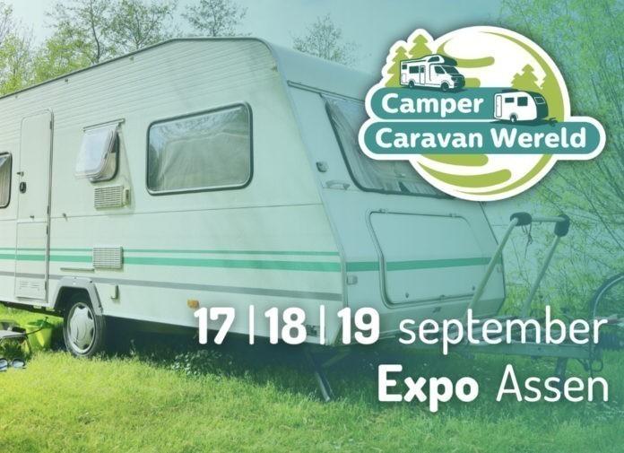 Klein behuisd tot formaat XL: alles op wielen tijdens Camper Caravan Wereld