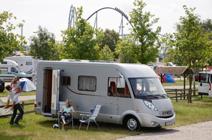 Europa-Park introduceert reserveringssysteem voor camping